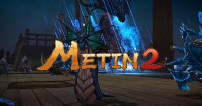 Metin2 Destan Serveri Yang, Ep, M2bob