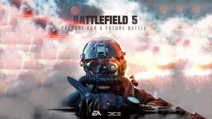Battlefield 5 Galeri