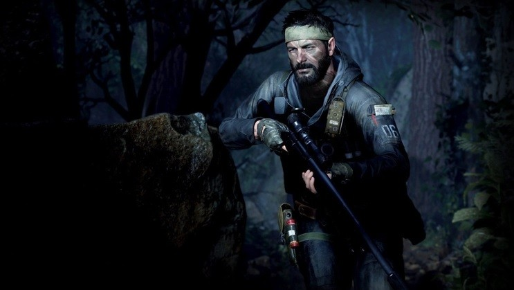 Call of Duty Black Ops Cold War Galeri
