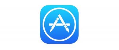App Store ve iTunes galeri