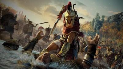 Assassins Creed Odyssey galeri