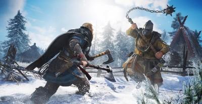 Assassins Creed Valhalla galeri