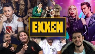 Exxen galeri
