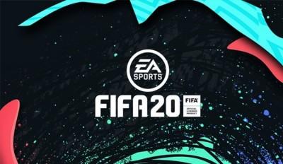 Fifa 20 galeri