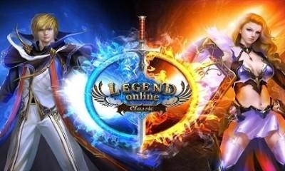 Legend Online galeri