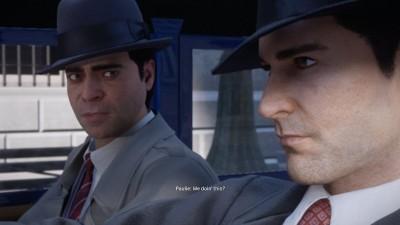 Mafia: Definitive Edition galeri