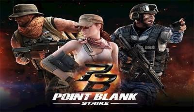 Point Blank TG galeri