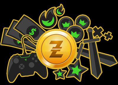 Razer Gold Dolar USD galeri