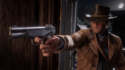 Red Dead Redemption 2 galeri