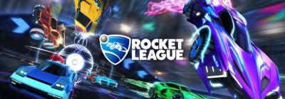 Rocket League galeri