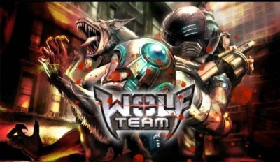 Wolfteam Nakit - Joypara galeri