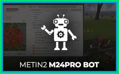 M24Pro Bot