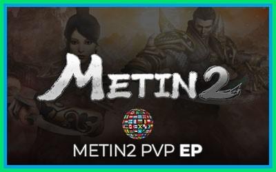 Metin2 PVP EP