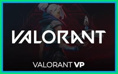 Valorant Points VP