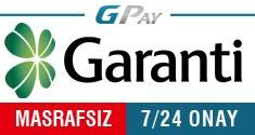 GARANTİ BANKASI - GPAY
