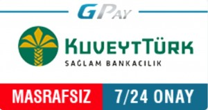 KUVEYTTÜRK - GPAY