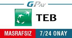 TEB - GPAY