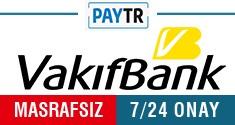 VAKIFBANK - PAYTR