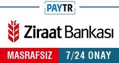 ZİRAAT BANKASI - PAYTR
