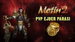 Phebia2 600 Ejder Parası