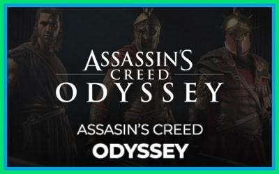 Assassin Creed Odyssey