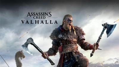 Assassin Creed Valhalla