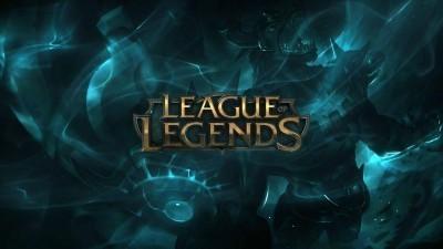 League Of Legends Derecesiz Hesap TR  + Efsanevi Skin