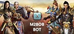 M2Bob 75 Gün