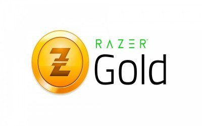 Razer Gold Pin 500 TL
